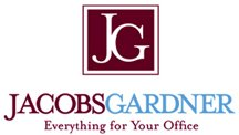 Jacobs Gardner – Everything For Your Office