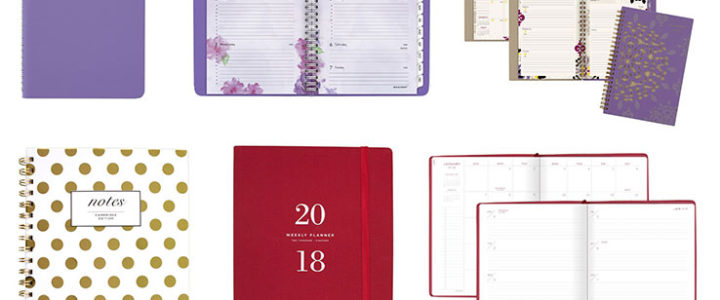 WIN a Gorgeous new At-A-Glance Planner