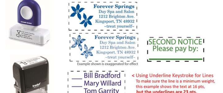 Pro Tips for Stamping Excellence